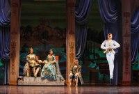 Richard Krusch as Prince Desire in Sleeping Beauty
