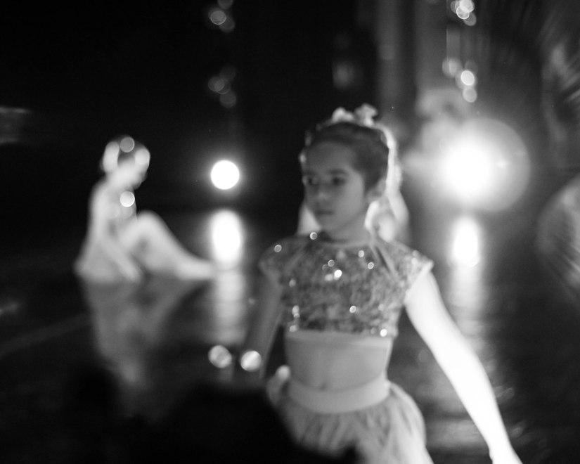 Evolution of a Dancer – SummerFavorites